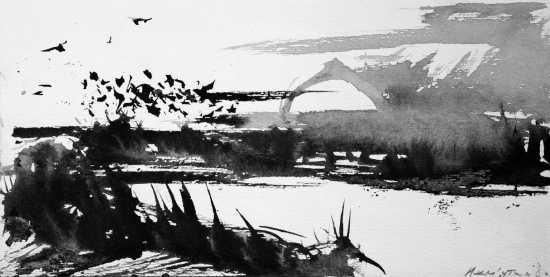 Рисунок О.Нем'ятого